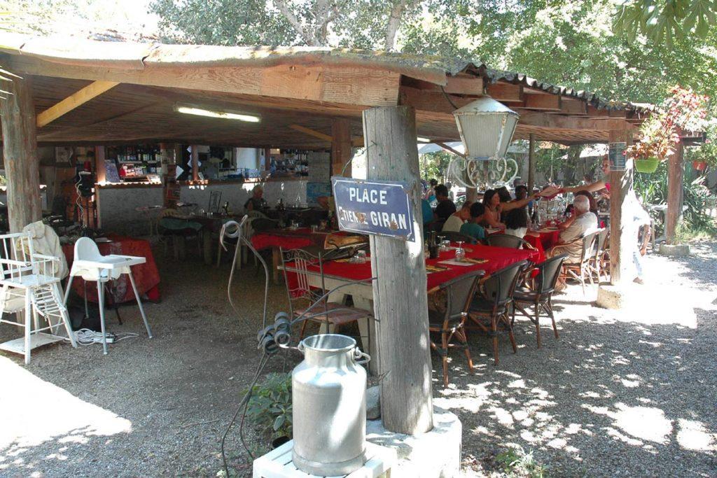 restaurant mas saint bertrand